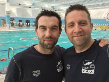 Natation - Championnats 76 Eté 2018 à Elbeuf